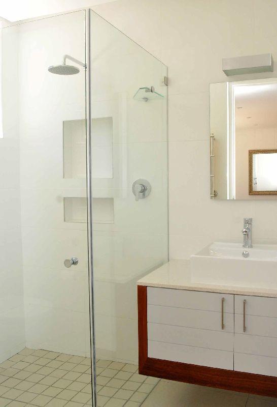 Lemontreecottage Bathroom